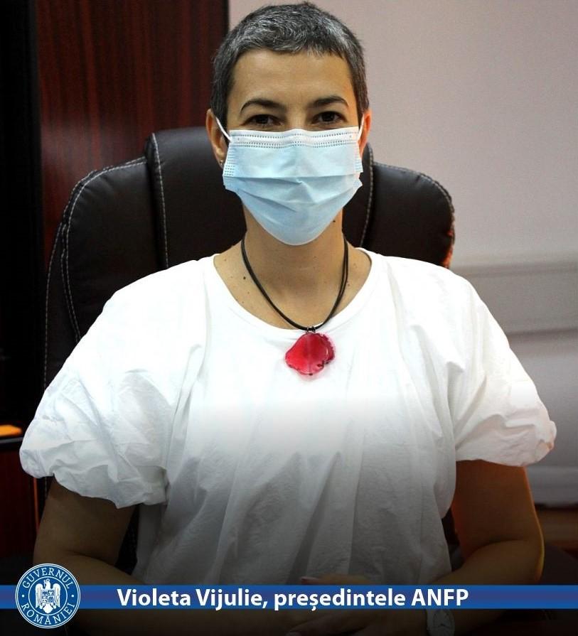 31 de bune practici de aplicat în pandemie vor ajunge la cel puțin 4.000 de instituții ale statului, sub forma unui Ghid realizat de ANFP