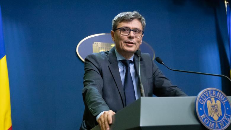 Ministrul Economiei: Nu vom avea capacitatea să absorbim banii europeni fără digitalizarea masivă a administraţiei