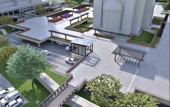 Primăria Oradea construieşte, din bugetul local, o nouă parcare subterană de tip park and ride
