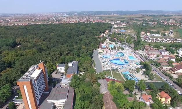 Comuna bihoreană Sânmartin a intrat în topul administrațiilor locale cu cele mai multe fonduri europene accesate