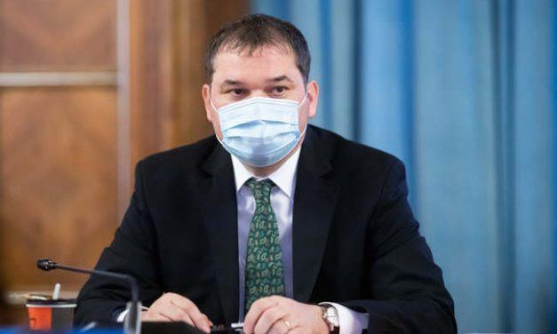 Ministrul Cseke Attila: Vrem să reglementăm problema arhitecţilor şefi în UAT-uri