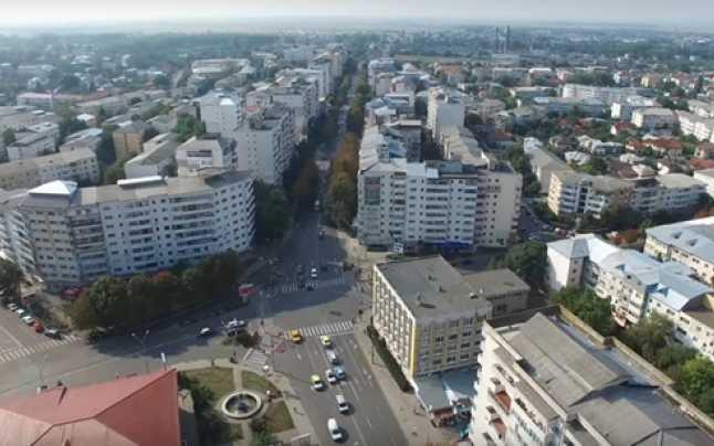 Cetăţenii din Focşani pot propune proiecte locale care ar putea fi incluse în strategia de dezvoltare