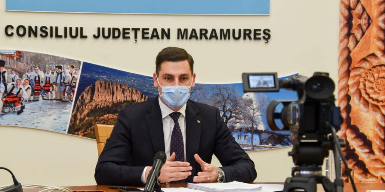 CJ Maramureş a demarat înfiinţarea unor parcuri industriale, ştiinţifice şi tehnologice în judeţ