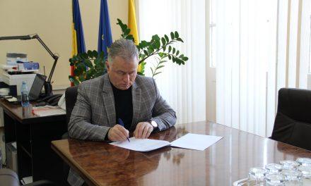 Primăria Zalău a semnat Declaraţia de la Paris împotriva efectelor schimbărilor climatice