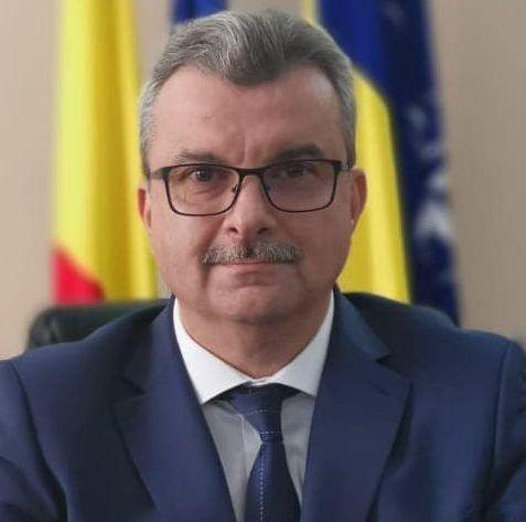 Leonard Dimian a demisionat din funcţia de prefect de Buzău