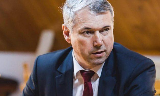 Peter Ferenc (CJ Mureş): Trebuie să lucrăm cu o strategie bugetară predictibilă în următorii patru ani