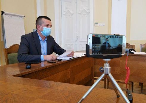 Proiect de 2,8 milioane de euro pentru siguranţa sanitară în 73 de şcoli şi grădiniţe din Oradea