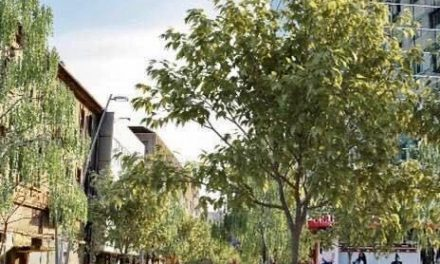 Străzi din zona centrală a municipiului Constanţa vor fi modernizate cu fonduri Europene