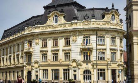 Primăria Sibiu investeşte aproape 10 milioane de lei într-o clădire care va găzdui o creşă şi o grădiniţă