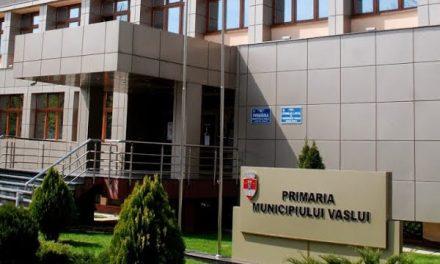 Primăria Vaslui doreşte actualizarea numărului de persoane care datorează taxa de salubritate