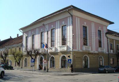 Bugetul municipiului Bistriţa, în creştere datorită banilor europeni