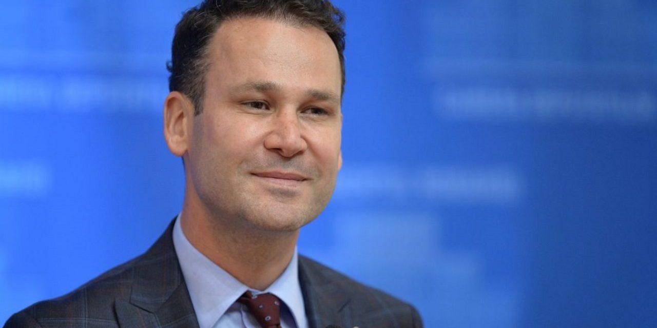 Robert Negoiţă: Administraţia din România, mai ales cea centrală, este la nivel de căruţă cu boi