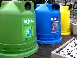 Municipiul Sfântu Gheorghe, printre primele oraşe care au început colectarea selectivă a deşeurilor biodegradabile