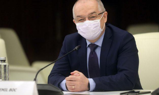 Emil Boc: În 2020, municipiile au cheltuit 240 de milioane de euro pe pandemie; am primit 40 de milioane