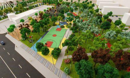 Primăria Sectorului 4 anunţă licitaţie pentru amenajarea unui parc în valoare de 30 de milioane de lei