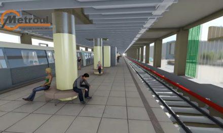 Daniel Băluţă vrea să prelungească linia de metrou M2 până la inelul de centură