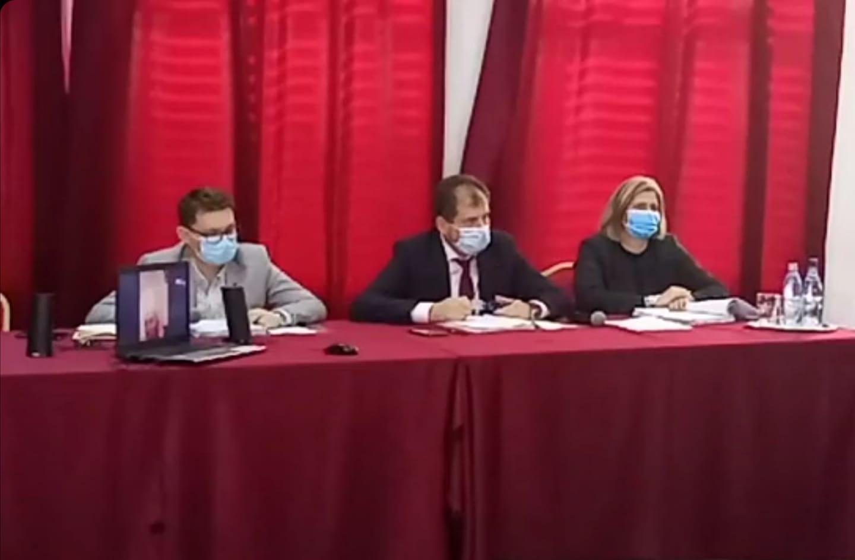 Taxele și impozitele locale nu vor fi majorate în municipiul Moinești