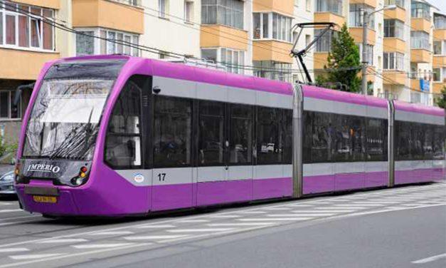 Nicuşor Dan: Ne pregătim să semnăm contractul cu Astra pentru 100 de tramvaie