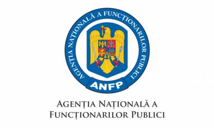 Top 5 nereguli constatate de ANFP în cadrul activităţilor de control