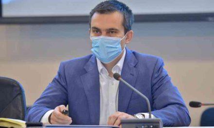 Primarul Braşovului Coliban vrea finanţare europeană pentru proiectul de extindere a domeniului schiabil