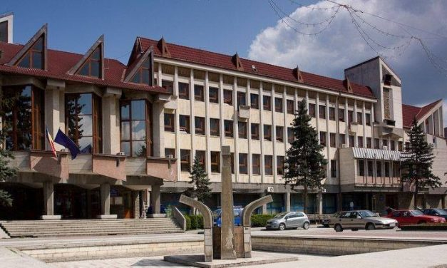 Consiliul Municipal Bistriţa a decis să renunţe la implementarea unui proiect de aproximativ 51 milioane lei