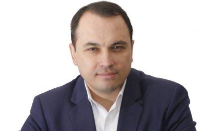 Cristi Misăilă: CNI nu are posibilitatea să finanţeze nici măcar proiectele aflate în derulare în Focşani