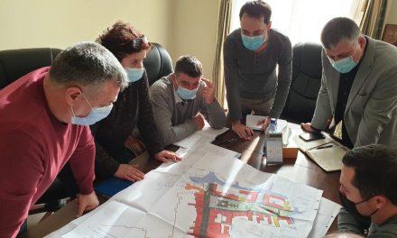 Reabilitarea centrului istoric al municipiului Deva va începe în aprilie
