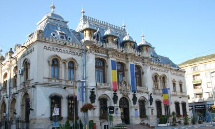 Primăria Craiova a propus reducerea impozitului pe clădiri cu 50%, dacă proprietarii îşi repară faţadele
