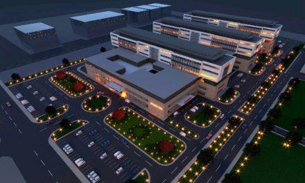Fondurile europene sunt prima opţiune pentru finanţarea proiectului Spitalului  Regional Braşov