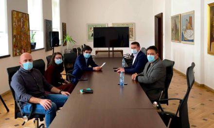 Nicuşor Dan: Municipiul Bucureşti va avea în doi ani o hartă geospaţială