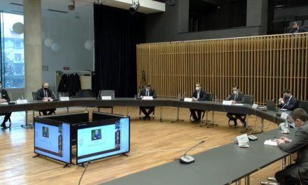CJ Timiş a creat un Consiliu de strategie şi consiliere economică, pentru orizontul de dezvoltare 2030