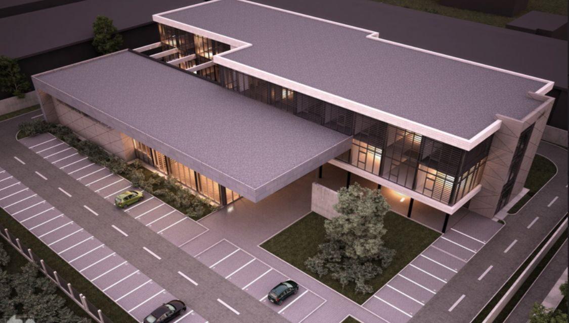 Parcul Ştiinţific şi Tehnologic, proiect cu fonduri europene, deblocat de Consiliul Judeţean Bihor
