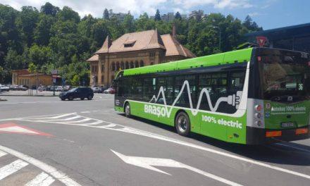 Predealul ar putea adera în martie la transportul metropolitan