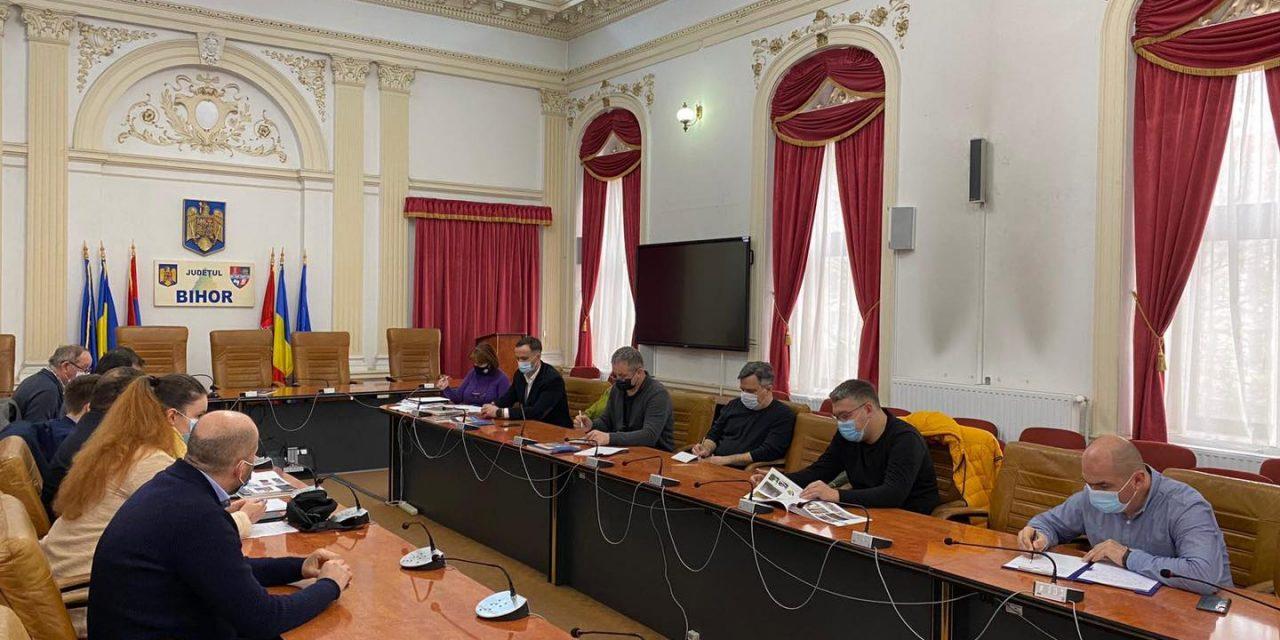Zona montană din judeţul Bihor va avea un ghid de construire adaptat fiecărei localităţi, în funcţie de tradiţia locală