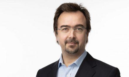 Alin-Bogdan Stoica a fost numit prefect al Capitalei