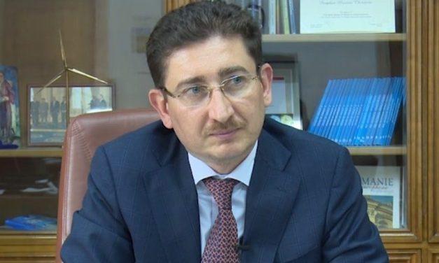 Bogdan Chiriţoiu: Mi-e frică de firmele primăriilor, serviciile s-ar putea să devină monopoluri leneşe şi scumpe