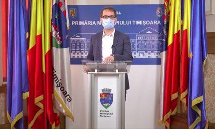 Primăria Timişoara va înfiinţa o asociaţie de promovare turistică, educaţională şi investiţională a municipiului