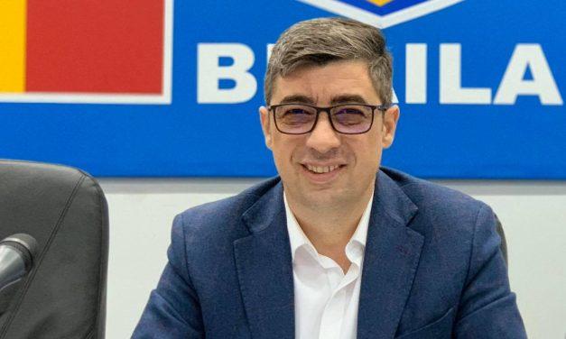 Preşedintele CJ Brăila: E nevoie de 3-4 ani de investiţii în staţiunea Lacu Sărat, pentru a-i schimba faţa