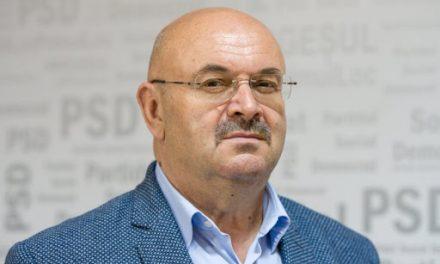 Preşedintele CJ Argeş: Am redus cheltuielile de funcţionare; am tăiat acolo unde s-a putut tăia