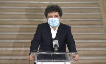 Nicuşor Dan propune transmiterea în administrarea Sectorului 6 a terenului cerut  pentru edificarea unui spital