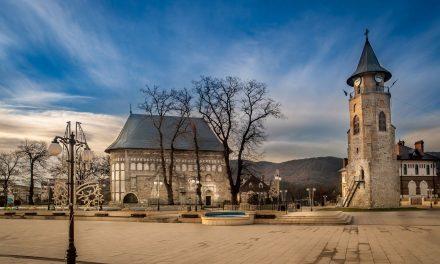 """Asociaţia SMARTiCITY şi platforma jumptosmart.ro organizează conferinţa """"Oraşe şi comunităţi. Viziune 2030"""""""