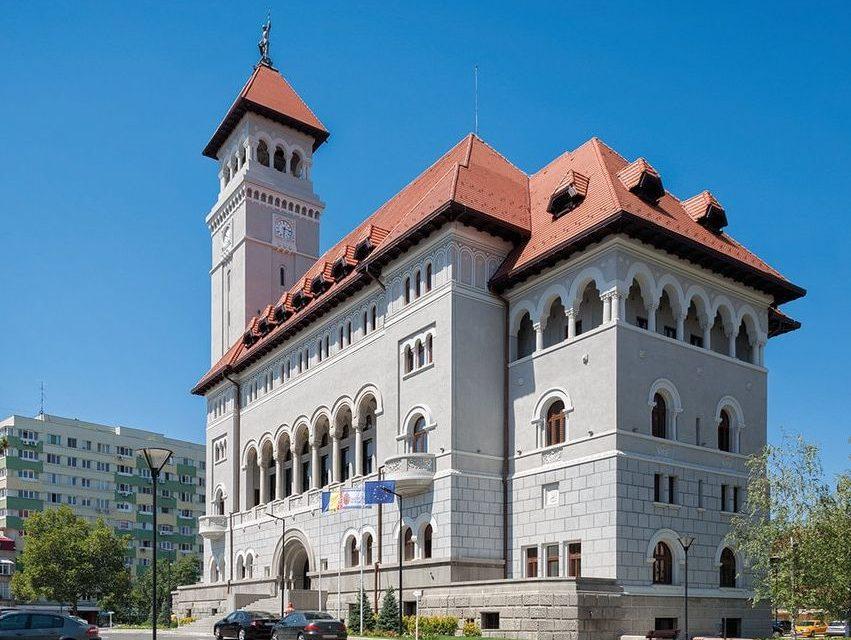 Consiliul Local Sector 1 a adoptat bugetul pe 2021