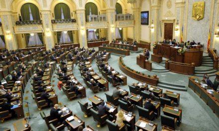 Senatorii au eliminat sporul angajaţilor din prefecturi implicaţi în activităţi anti-COVID