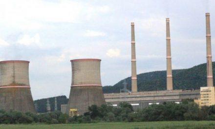Primarul Devei afirmă că şansele de repornire a Termocentralei Mintia sunt nule