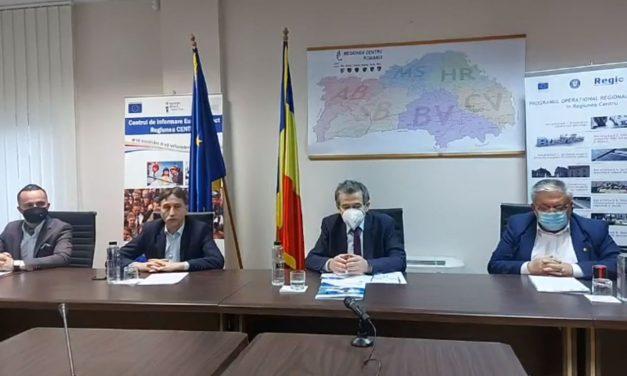 Peste 3,5 milioane euro, pentru cel mai important proiect european din Zlatna