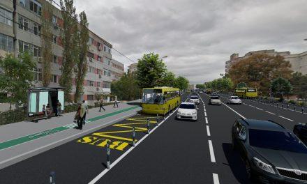 Primăria Constanţa anunță semnarea contractului de execuţie a lucrărilor de resistematizare a infrastructurii între Gara CFR şi Mamaia
