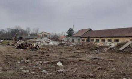 La Oradea se pregăteşte amplasamentul pentru un nou spital, în valoare de 30 de milioane de euro