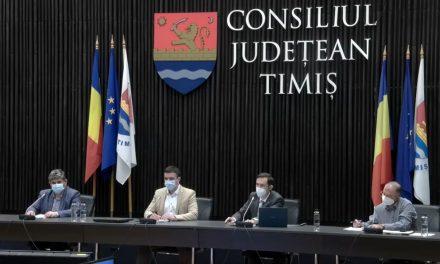 Consiliul Judeţean Timiş propune, în premieră, bugetul participativ, de 1.000.000 de lei, pentru proiecte propuse de comunitate