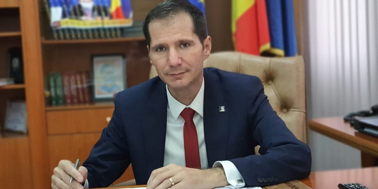 Cătălin Toma (CJ Vrancea): Spitalul Judeţean de Urgenţă este gândit pentru următorii 30-40 de ani