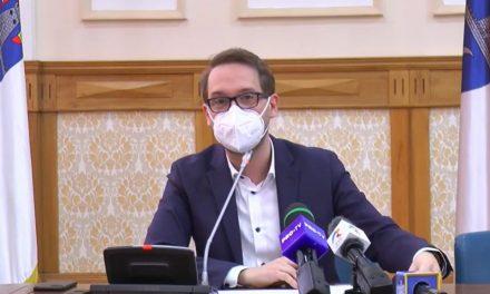 Primarul Timișoarei a anunţat intrarea în insolvenţă a societăţii de termoficare Colterm